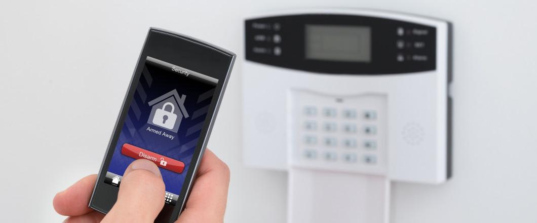 Alarm System Installation Security Systems Texarkana